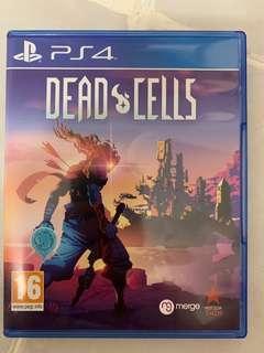 PS4 Dead Cells 中英文版