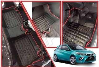 Karpet kereta Trend terbaru dan elegen