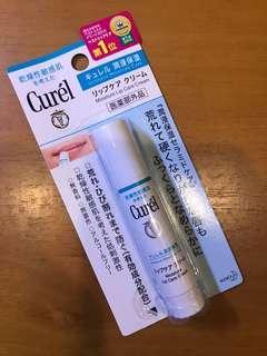 🚚 Curél 🇯🇵 護唇膏 無香料 無顏色