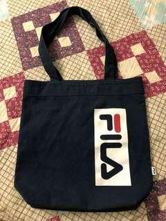 Original Fila Tote Bag