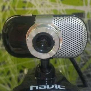 Havit Webcam HV-V612