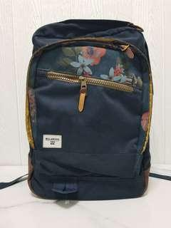 Billbong backpack 著名澳洲品脾