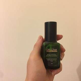 🚚 Dr.cink 達特聖克 小綠瓶