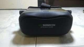 VR Shinecon Virtual Reality Glasses