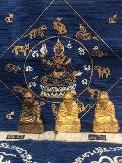 Thai Amulet Lp pong loop lor 2561