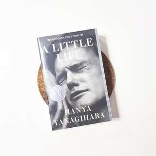 A Little Life by Hanya Yanigahara