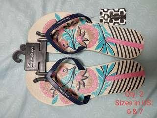 Ipanema Slippers 7
