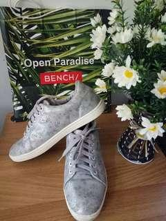 Bench Floral Shoes