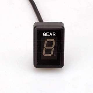Motorcycle LED Gear 1-6 Indicator