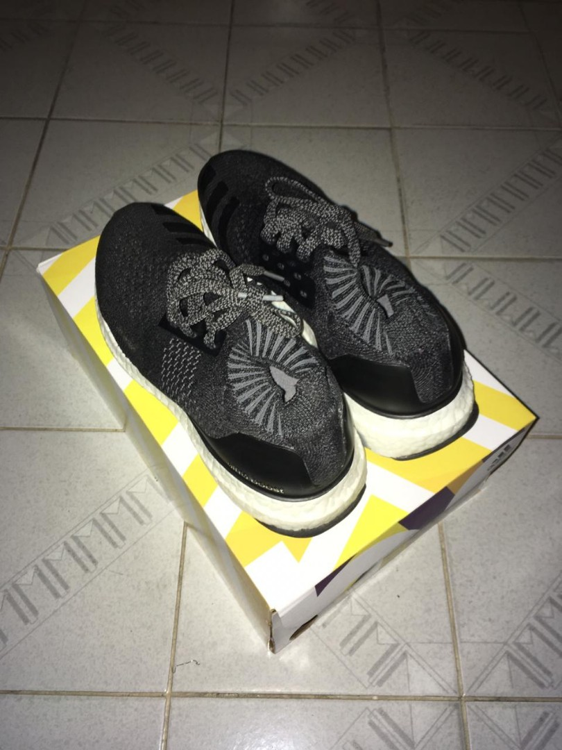 Adidas ultra boost uncaged size 38 3f31672622