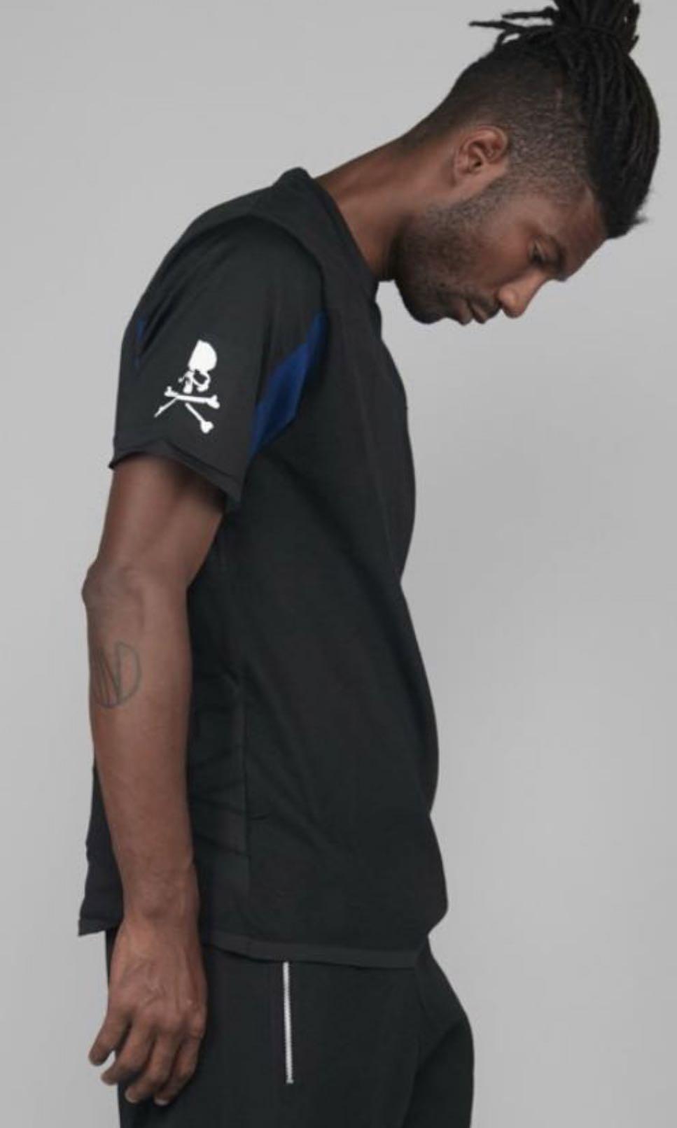 2530c89e747 Adidas X Mastermind World Tee T-shirt