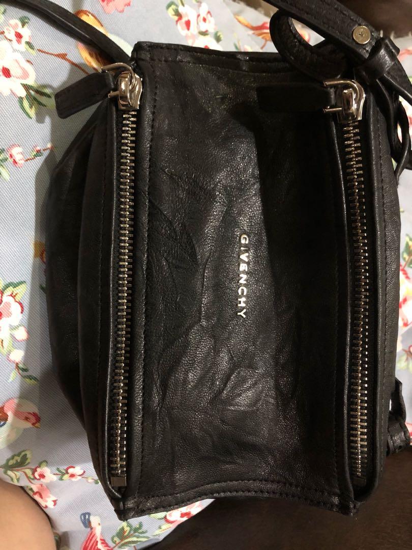 e577e25c60 authentic Givenchy mini pandora