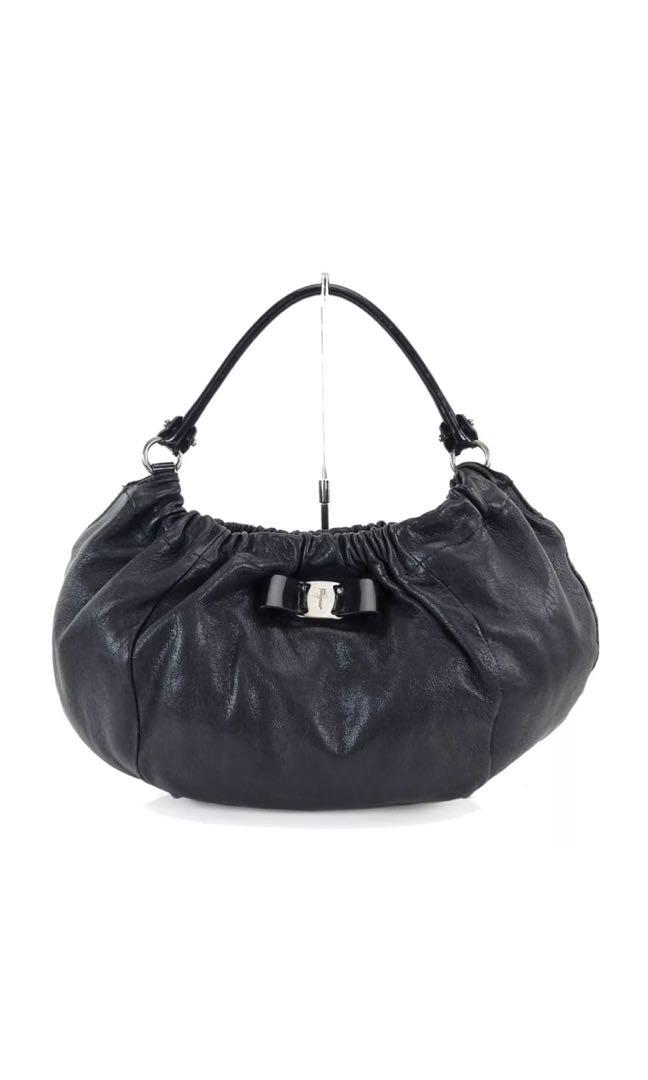 be306557ca Authentic Salvatore Ferragamo bag