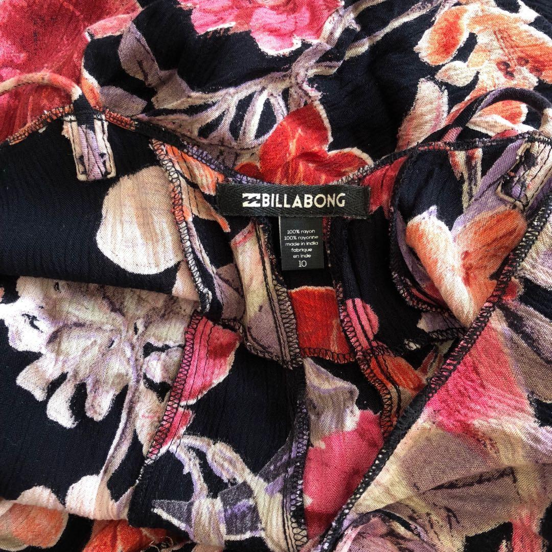Billabong Maxi Dress