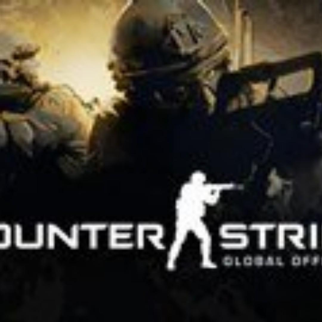 CSGO Counter Strike Global Offensive Singapore Steam, Toys