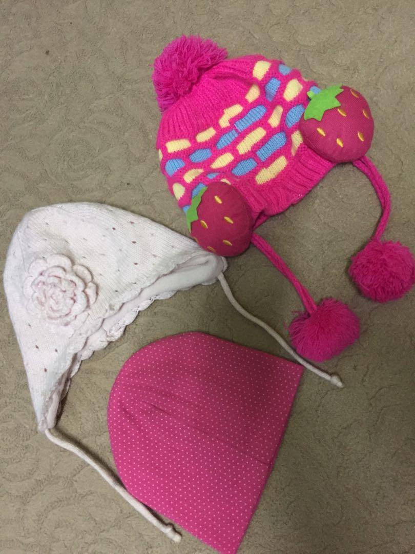 Girl Hats