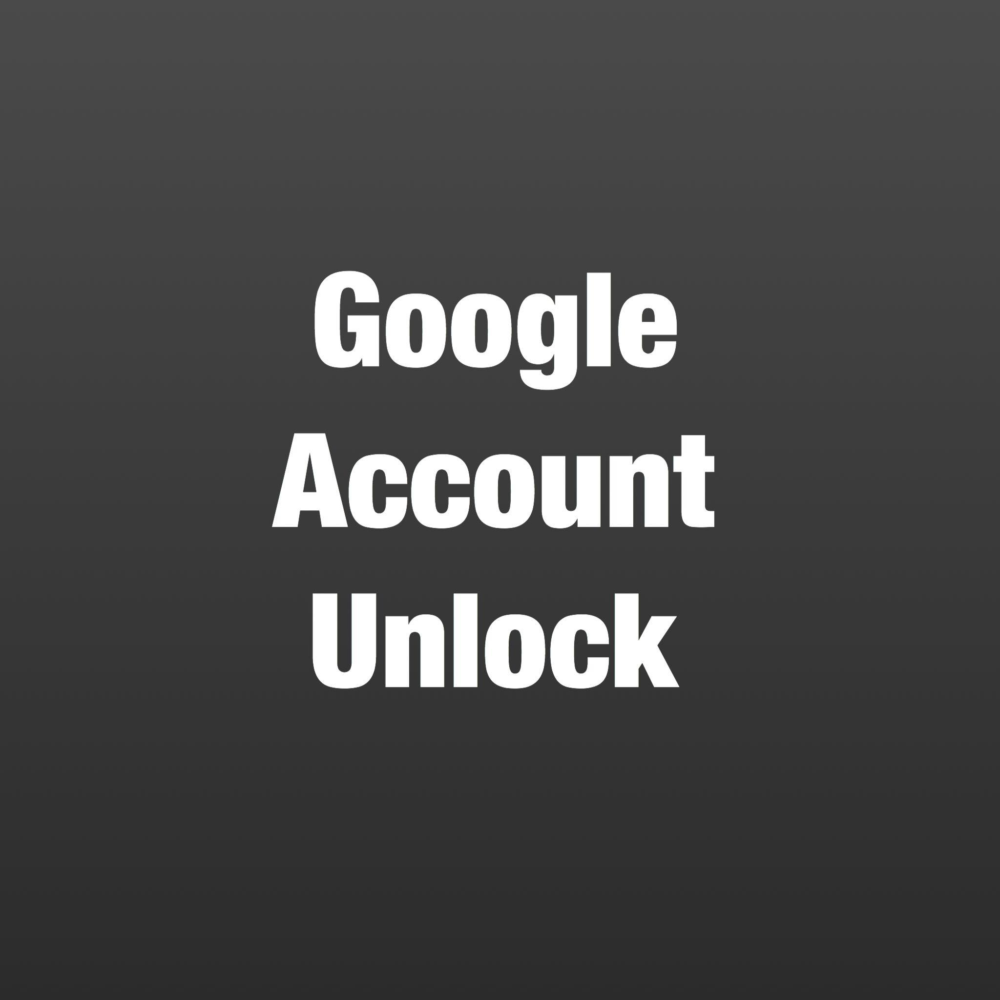 Google Account, Mobile Phones & Tablets, Android Phones