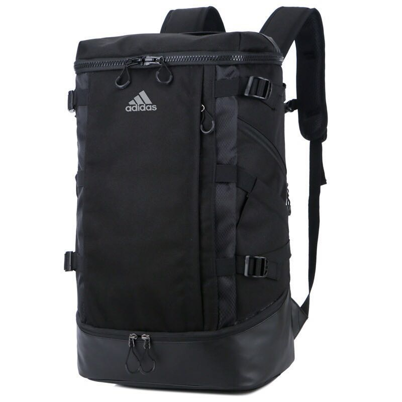 Instock Adidas big Backpack c7cd72f51d766