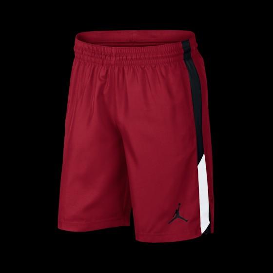 f9e240f1d53685 Jordan Dry 23 Alpha Woven Training Shorts