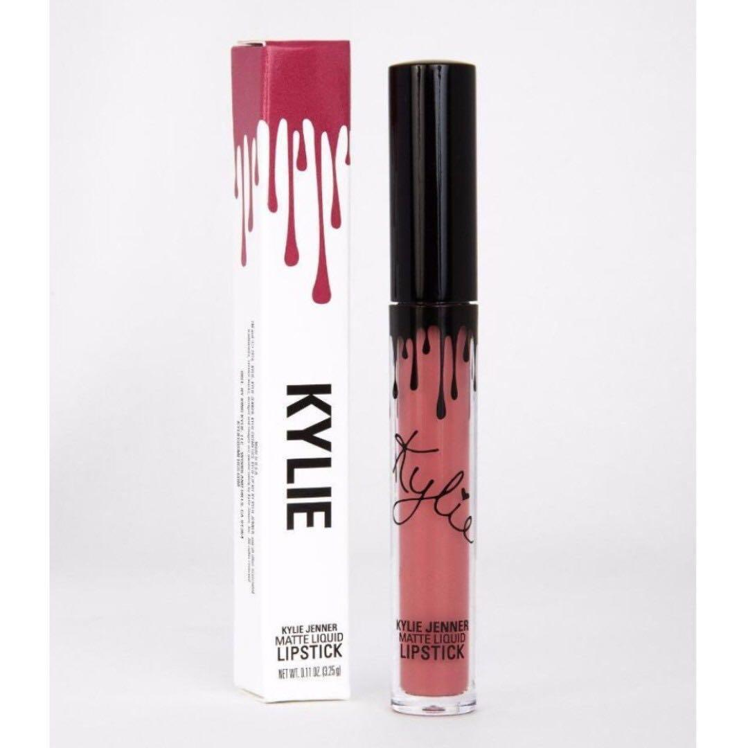 Kylie Lip POSIE K MATTE LIQUID LIPSTICK