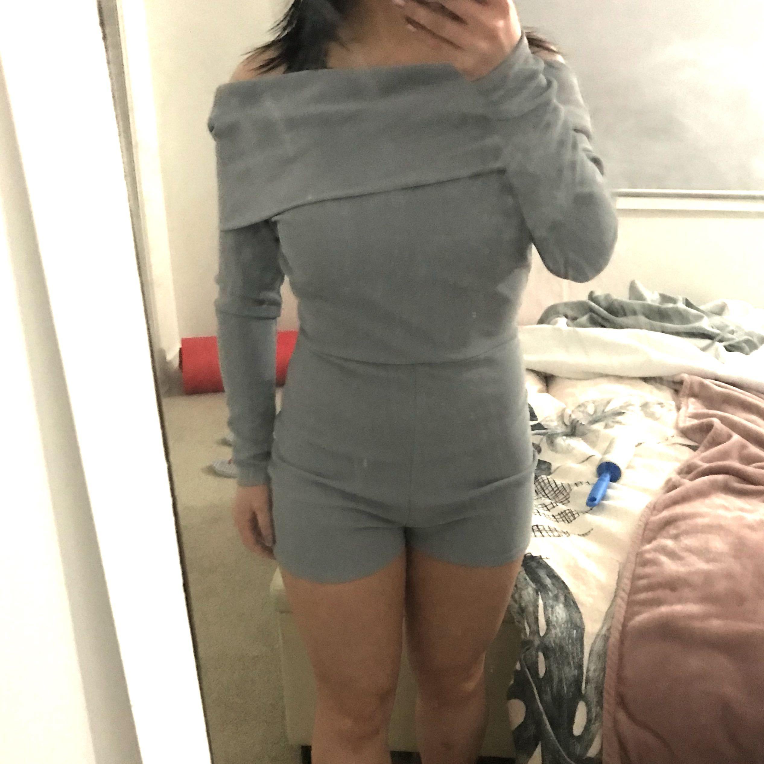 Misguided playsuit