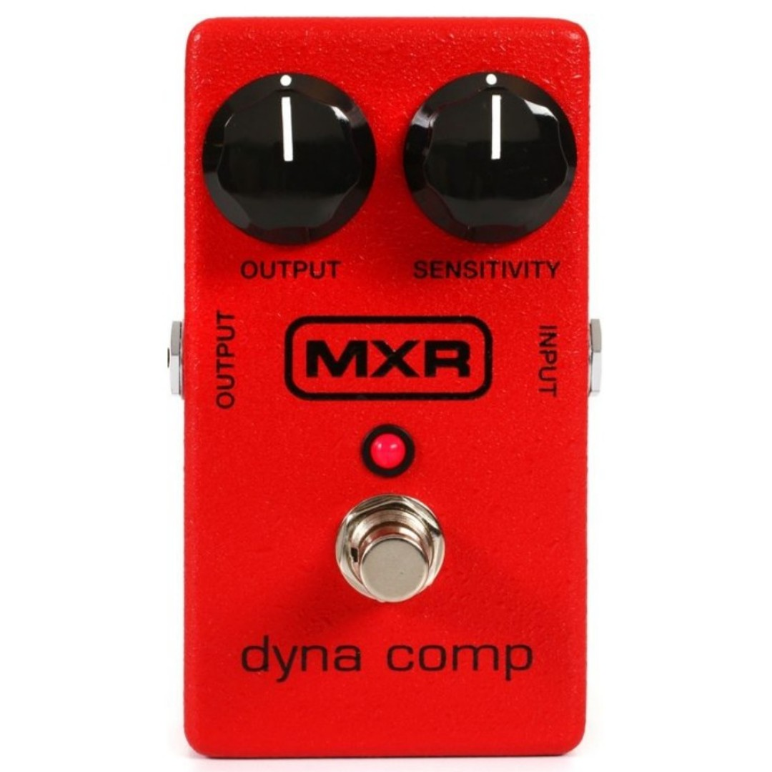 Dating mxr Dyna comp