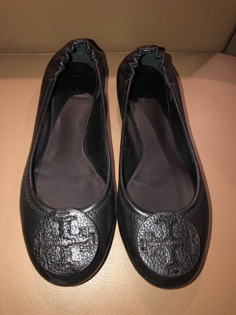 f6aca713d603 Original tory burch flats womens fashion shoes on carousell jpg 810x1080  Fake tory burch flats