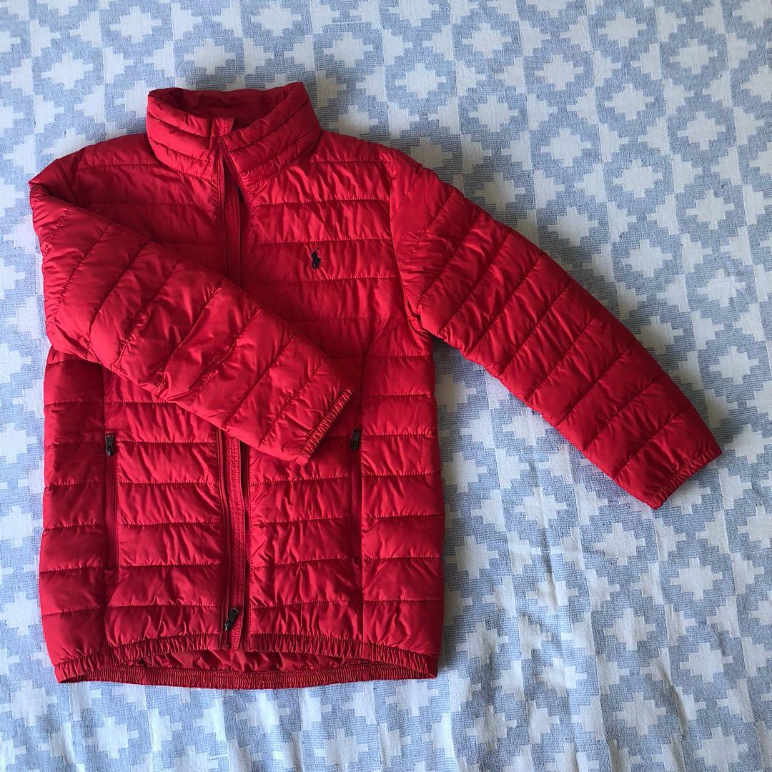 a9c57686d Polo Ralph Lauren Jacket