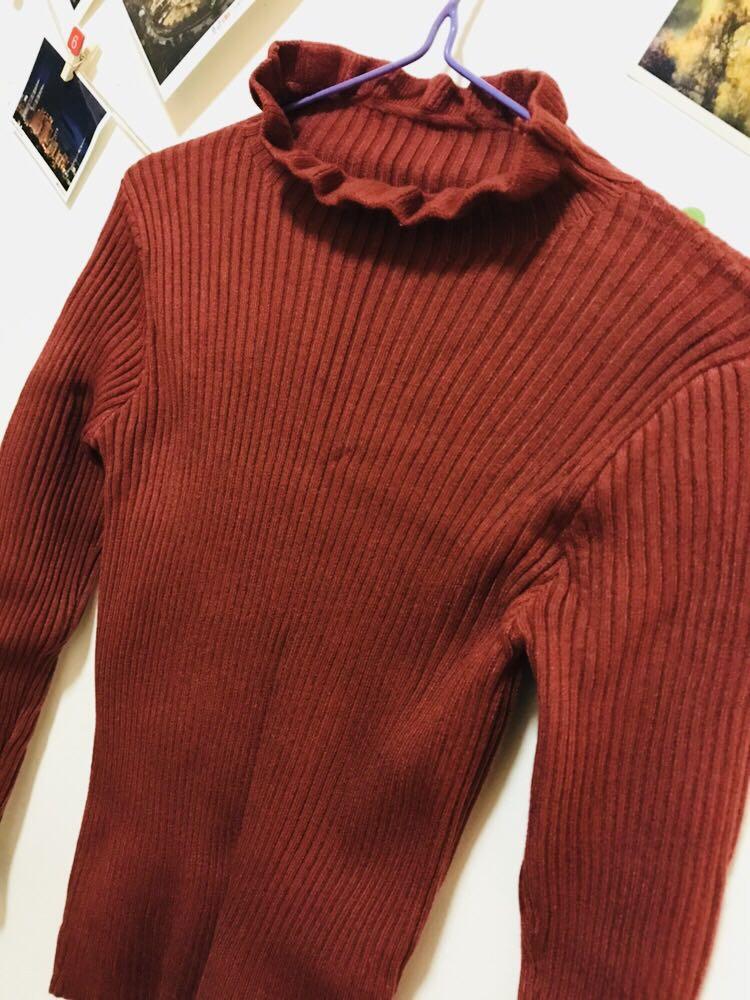 a884ac0d2cdc Sweater