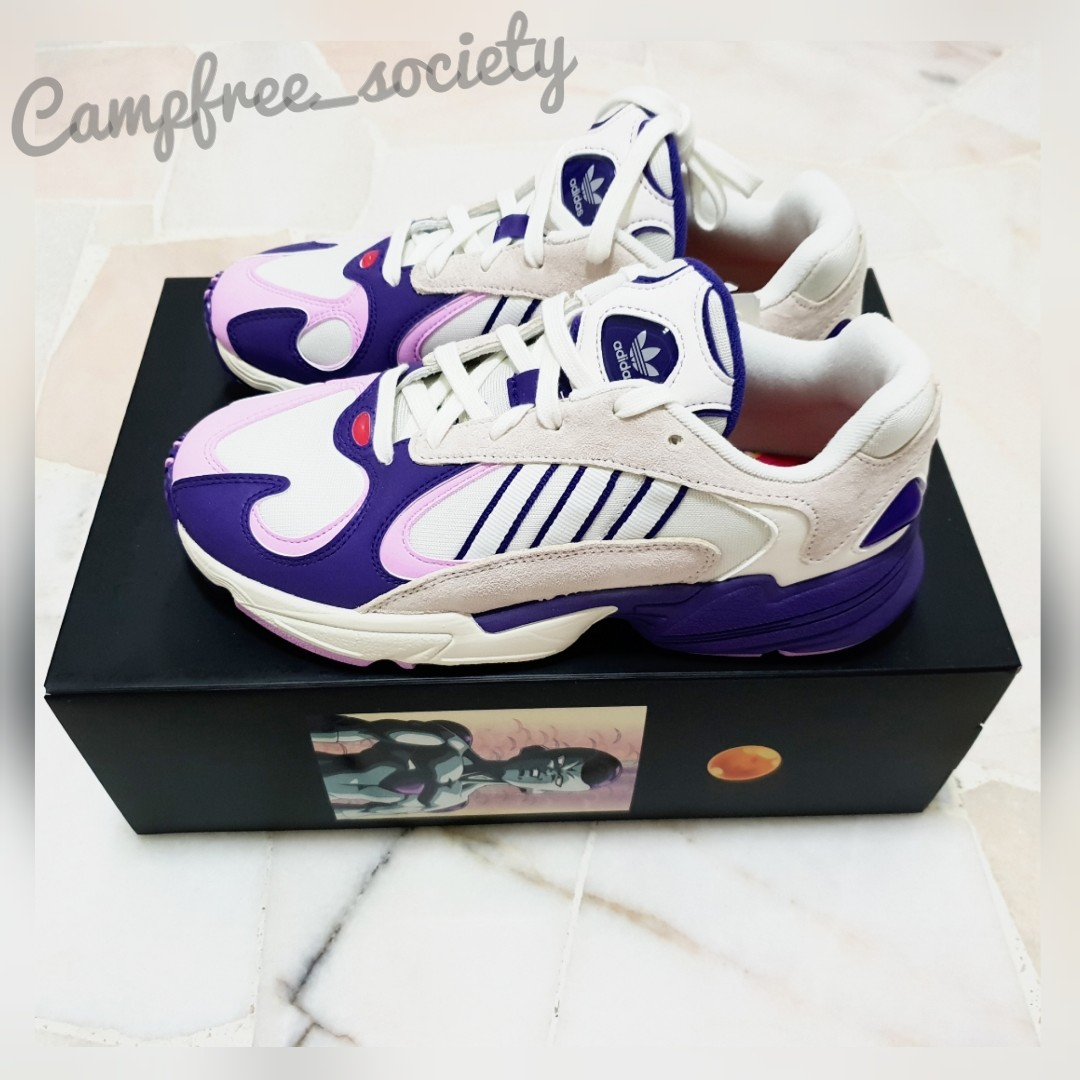 super popular 1852e 7688e UK 8 Adidas x Dragon Ball Yung - 1