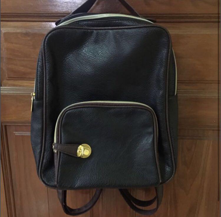 Women s Backpack Bag 43be3c9f44692