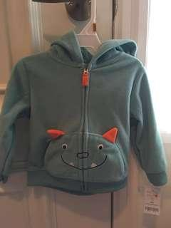 New Carters Sweater