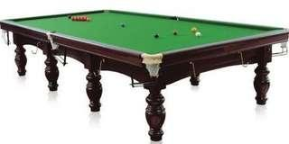 Billard and Pool table