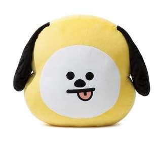 BT21 chimmy 大抱枕(42cm)