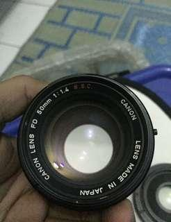 lensa fujifilm 50mm 1.4