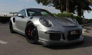 Gt3 ready for credit loan