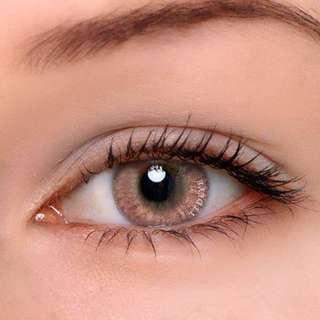 TTDEYE dodo pink contact lense