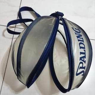 SPALDING 斯伯丁 瓢蟲袋 籃球袋