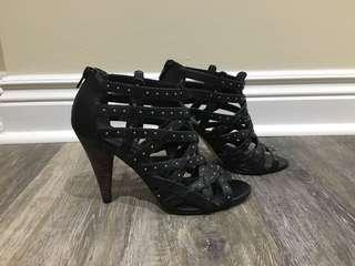 Nine West Booties Size 6