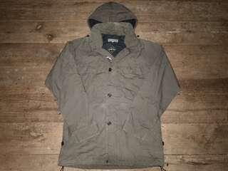 MHL Margaret Howell Mountain parka