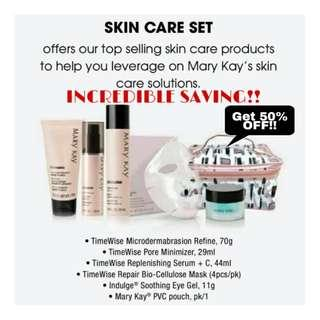 OFFER!! MARY KAY SKINCARE