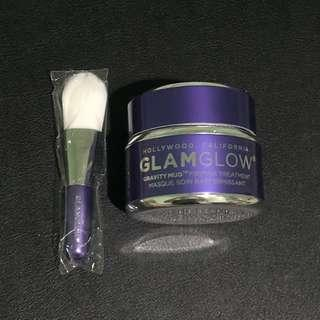 Glamglow Gravity Mud
