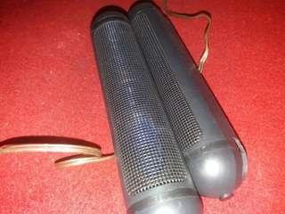 Speaker ori dari halfcut