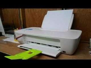 HP DESKJET 1112(white colour)
