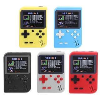 Console game mini retro