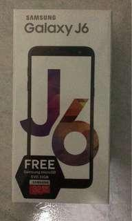 Samsung Galaxy J6 Phone