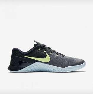 Women's Nike Metcon 3 Training Shoes
