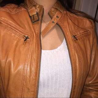 Danier leather jacket