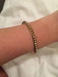 Nicole Fendel Bracelet