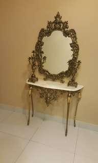 Vintage Mirror / Antique